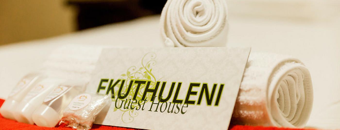 Ekuthuleni Guest House
